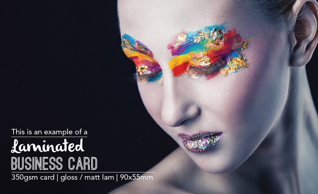 Business card printing auckland nz print plus laminated reheart Choice Image