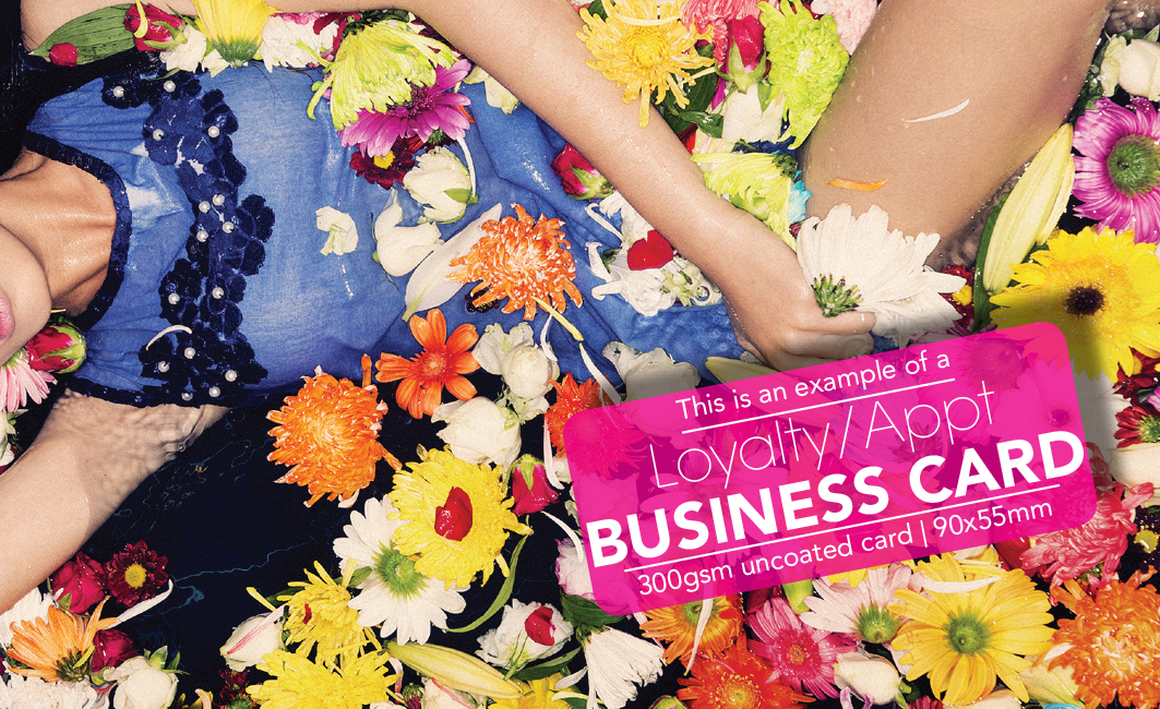 Business card printing auckland nz print plus loyalty appointment cards reheart Choice Image