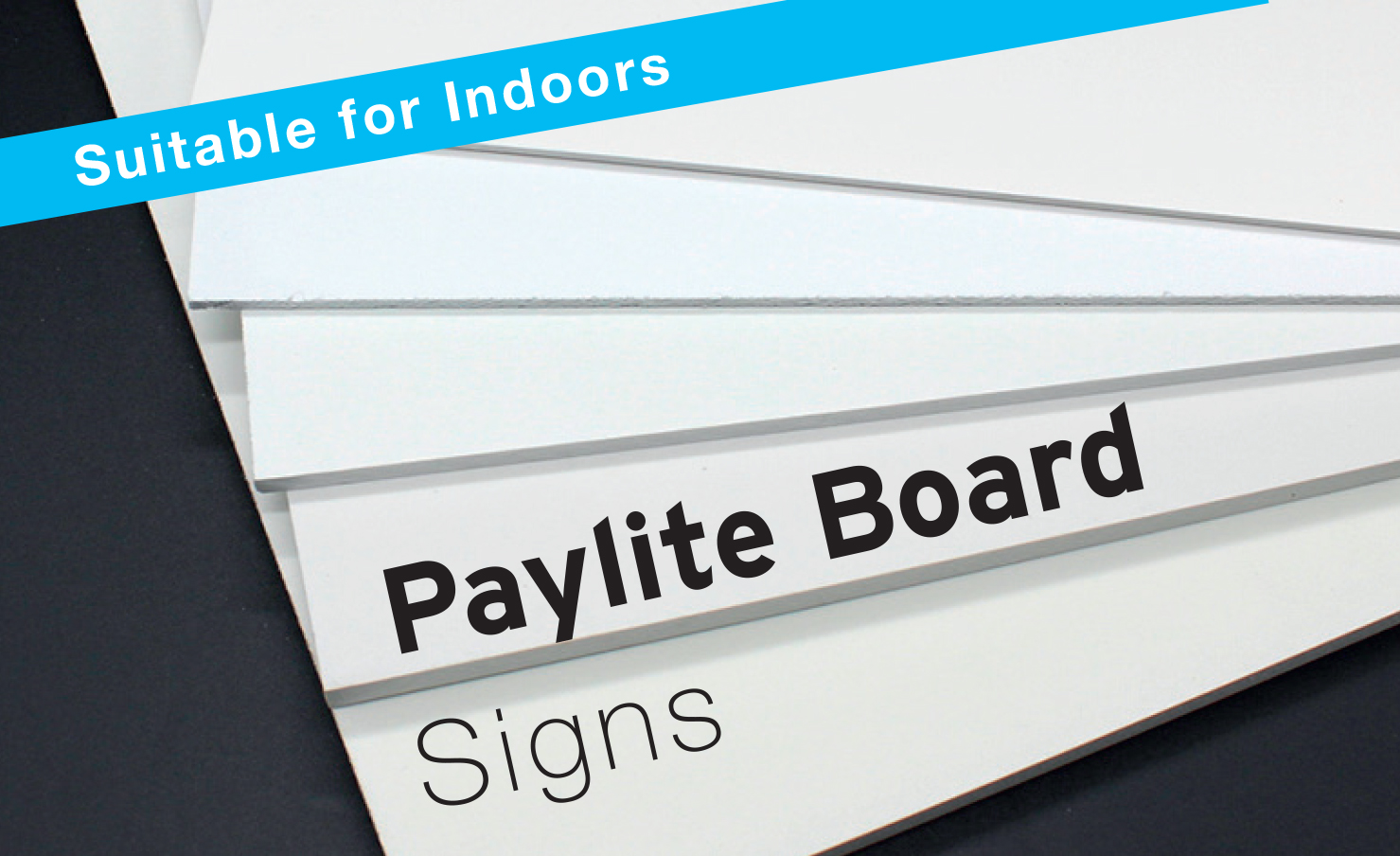 Paylite boards best sticker printing companies auckland print plus